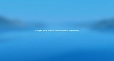 Microsoft взяла пример с программ-вымогателей. Фирменный браузер Edge навязывается слишком агрессивно
