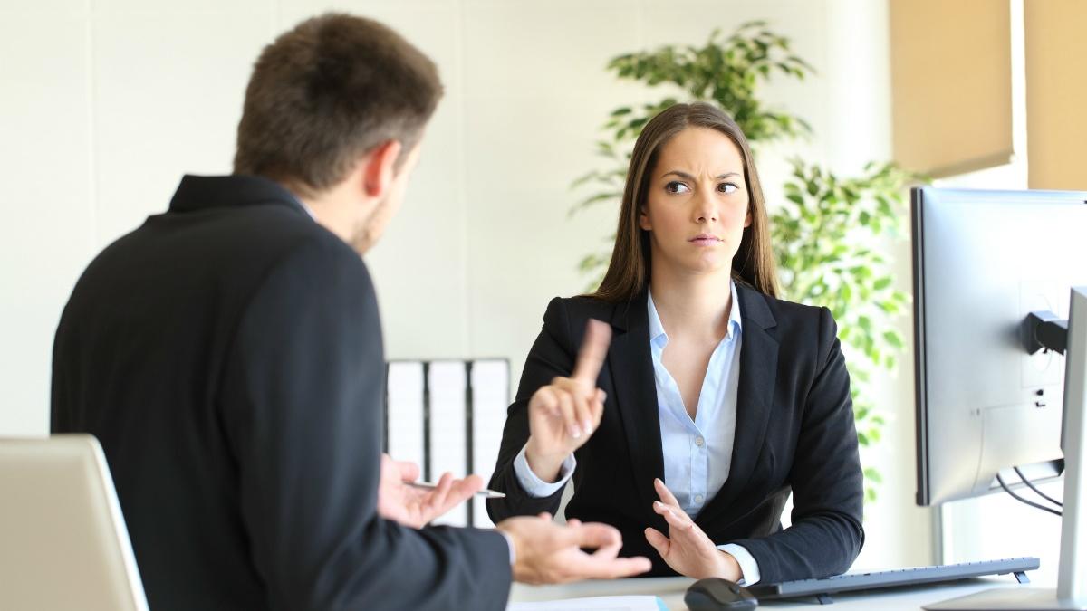 Как на интервью распознать начальника — самодура? - 5