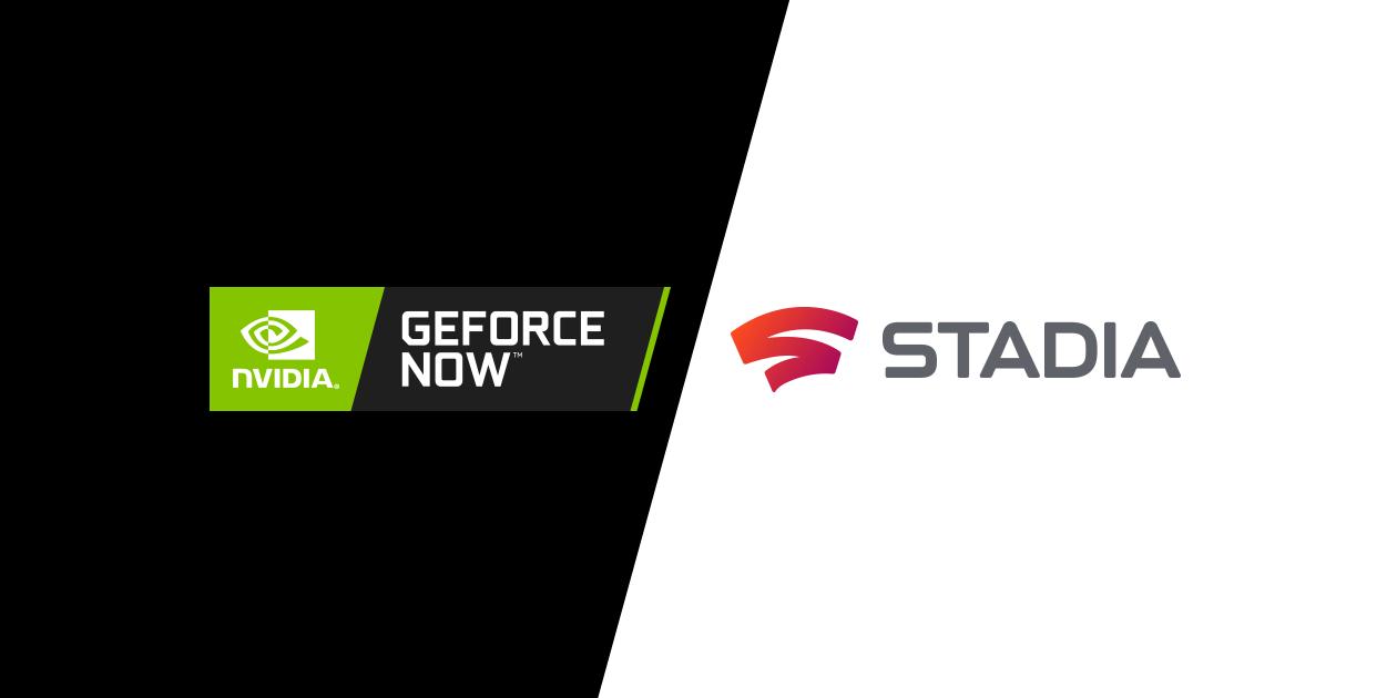 Облачный гейминг: сравниваем производительность Google Stadia и NVIDIA GeForce NOW - 1