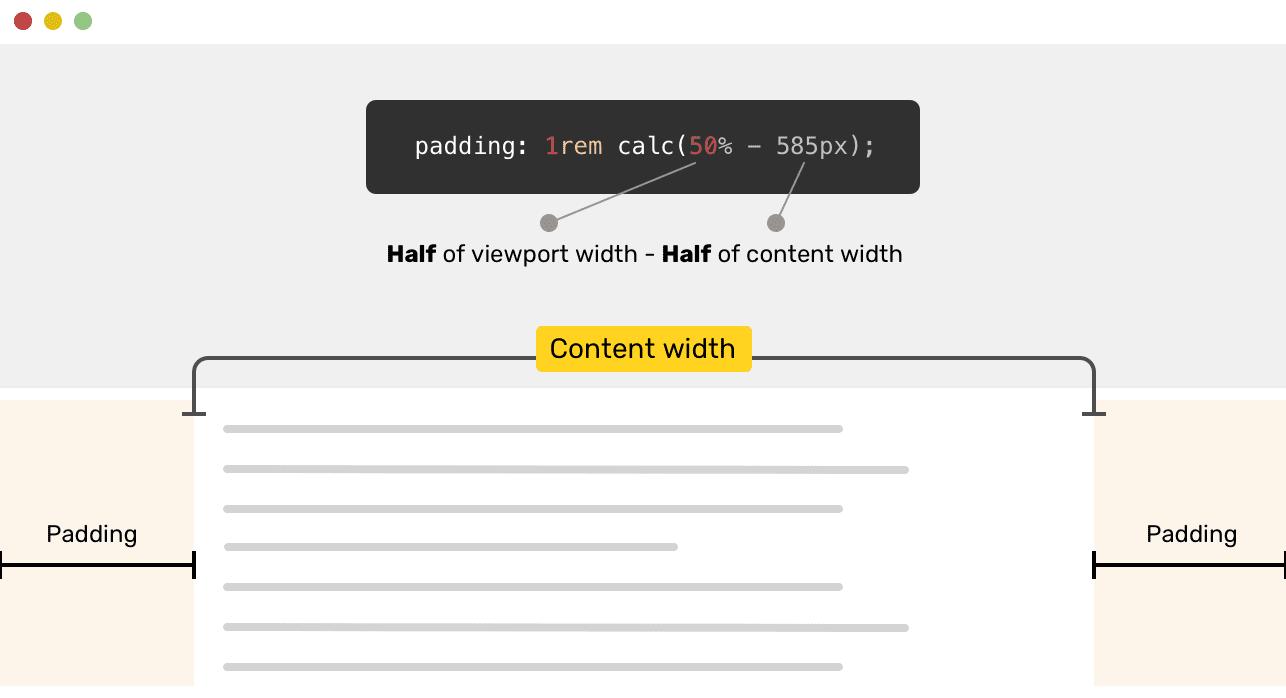 Стилизация контейнеров для содержимого веб-страниц - 17