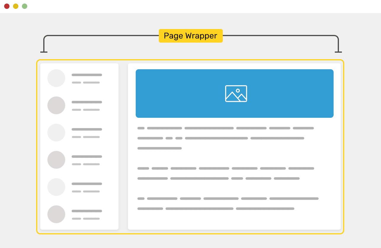 Стилизация контейнеров для содержимого веб-страниц - 2