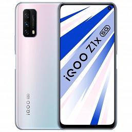 120 Гц, 5G и большой аккумулятор при цене, предположительно, в 280 долларов. Iqoo Z1x 5G появился на качественных изображениях