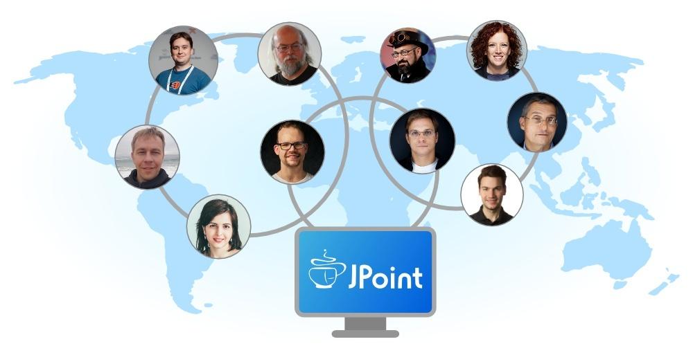JPoint 2020: новый формат, новые возможности - 1