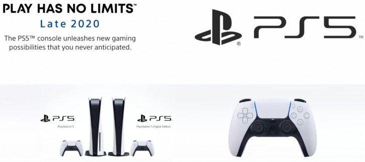 Подтверждено: Sony PlayStation 5 выйдет в конце 2020 года в двух версиях