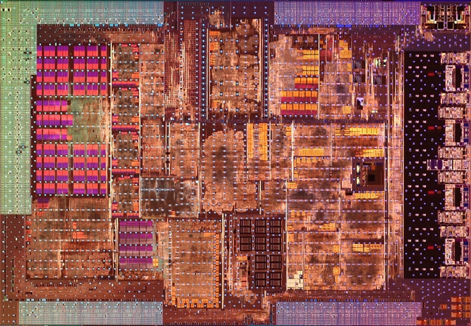 Как работает первый гибридный процессор x86 - 11