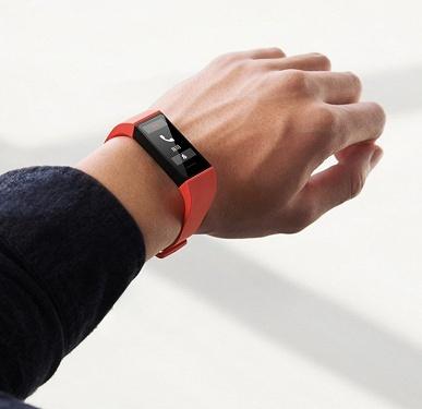 Представлен фитнес-браслет Xiaomi Mi Band 4C. Но это лишь копия другого продукта компании