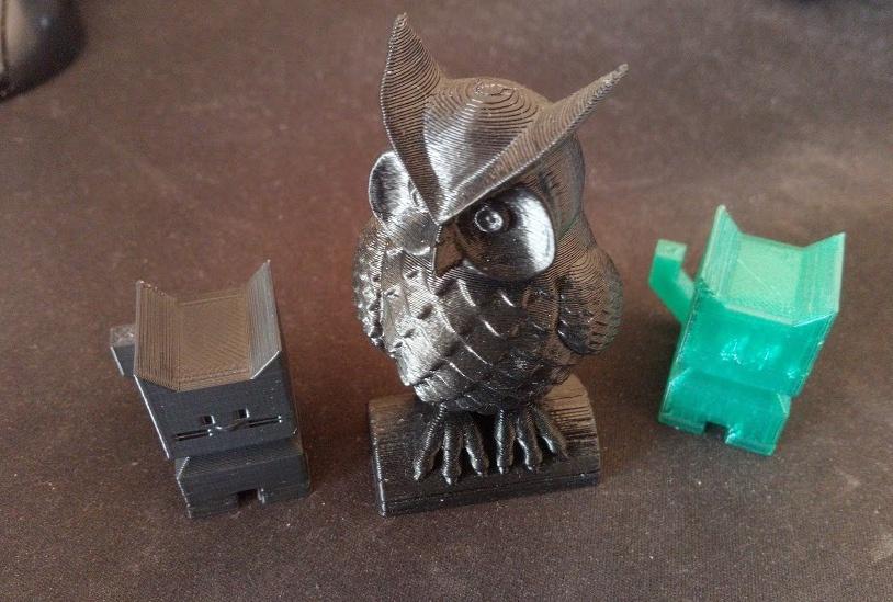 Хобби ИТшника на удаленке: 3D-печать, лазеры, DIY-классика - 4