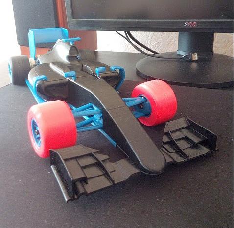 Хобби ИТшника на удаленке: 3D-печать, лазеры, DIY-классика - 6