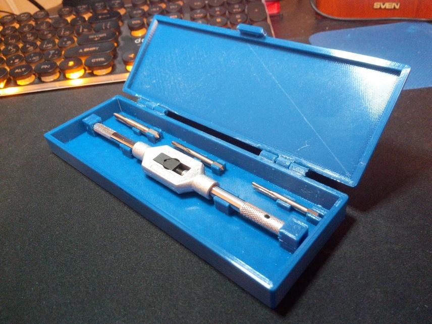 Хобби ИТшника на удаленке: 3D-печать, лазеры, DIY-классика - 7