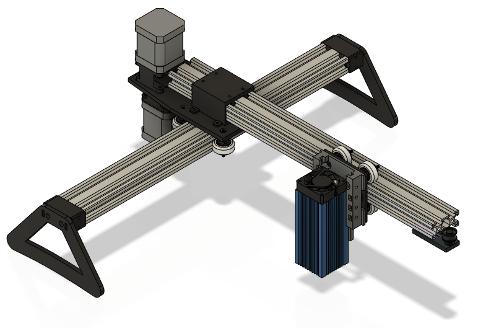 Хобби ИТшника на удаленке: 3D-печать, лазеры, DIY-классика - 8