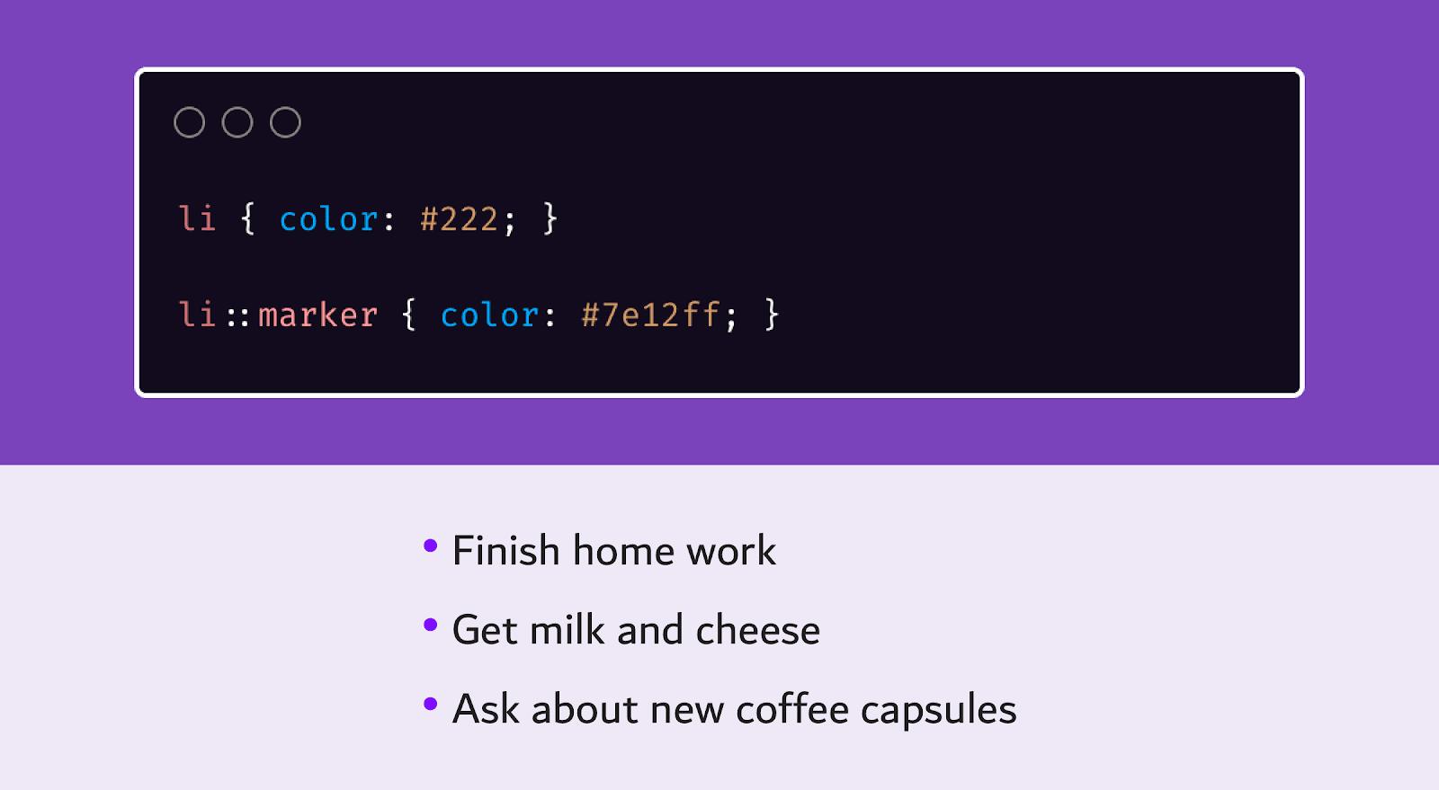 Малоизвестные CSS-свойства - 5