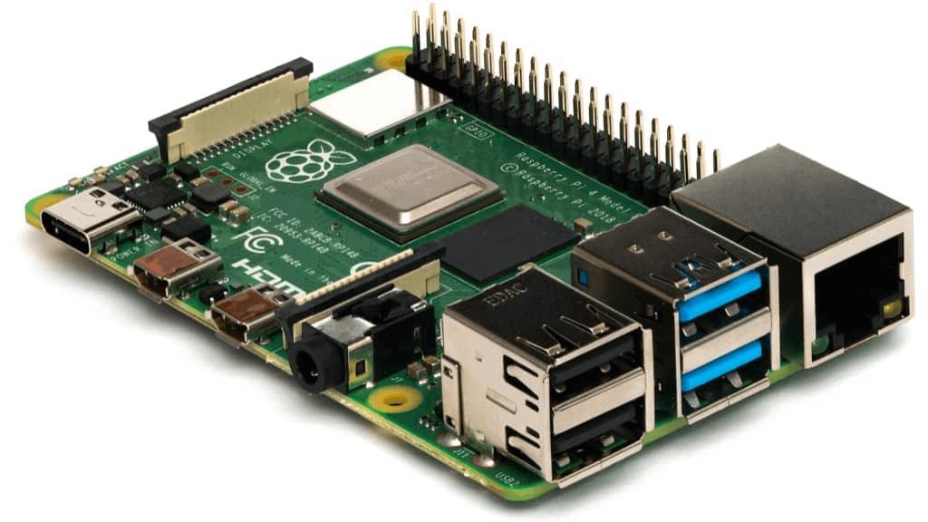 Сверхточный Raspberry PI Stratum 1 NTP сервер - 1