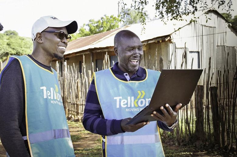 Воздушные стратосферные шары Loon теперь обеспечивают кенийцев покрытием 4G. Пока на небольшой площади