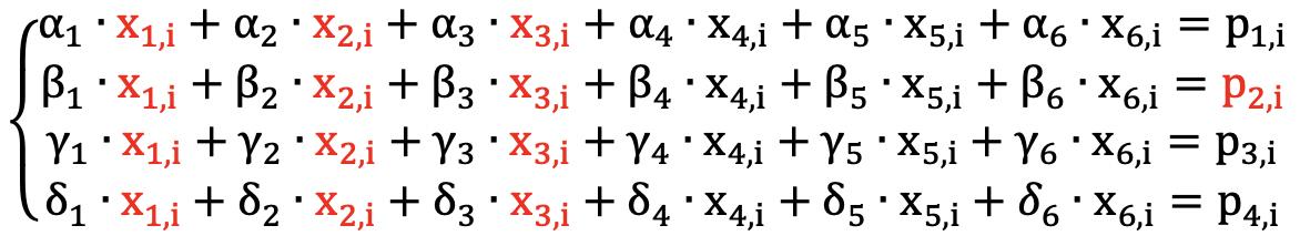 Коды избыточности: простыми словами о том, как надёжно и дёшево хранить данные - 8