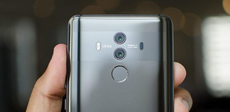 Huawei готовит MateStation — док-станцию для превращения смартфона в подобие ПК