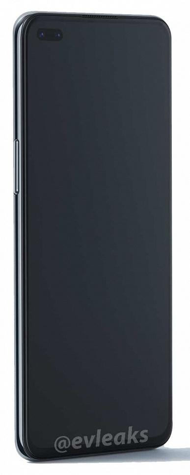 OnePlus Nord точно получит «флагманскую камеру» с оптической стабилизацией. Также появились новые рендеры аппарата