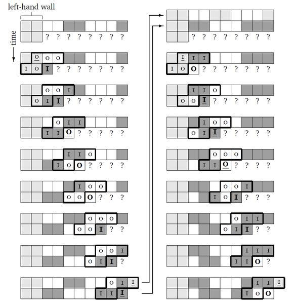 Гениальный алгоритм создания лабиринтов в игре Entombed, который до сих пор не могут разгадать - 3