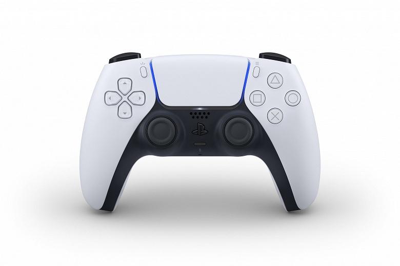 Владельцы Xbox Series X о таком смогут лишь мечтать. Контроллер DualSense для PS5 позволит почувствовать разницу между бегом по разным поверхностям