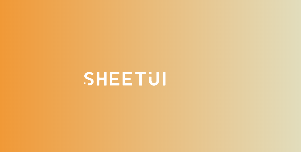 SheetUI — сервис для перевода Google Spreadsheets в статику - 1