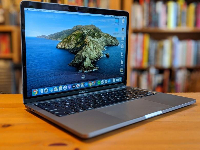 Профессиональные ноутбуки Apple в следующем году полностью перейдут на процессоры собственной разработки компании