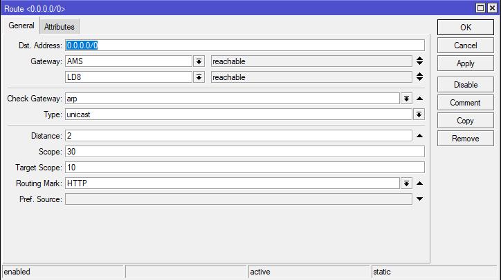Разблокируем интернет с помощью Mikrotik и VPN: подробный туториал - 11