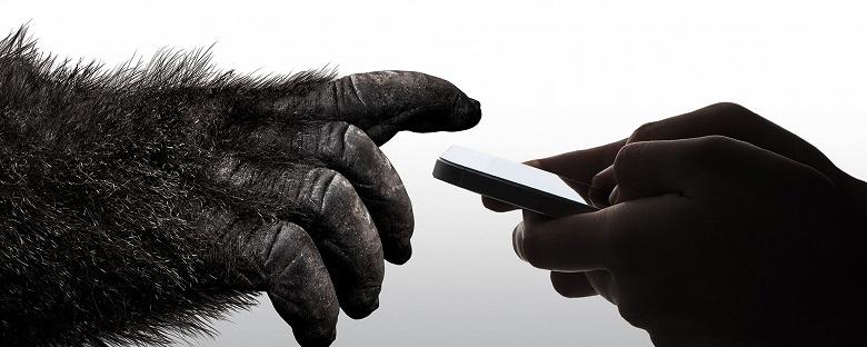 Защитное стекло Gorilla Glass 7 готово установить новые рекорды