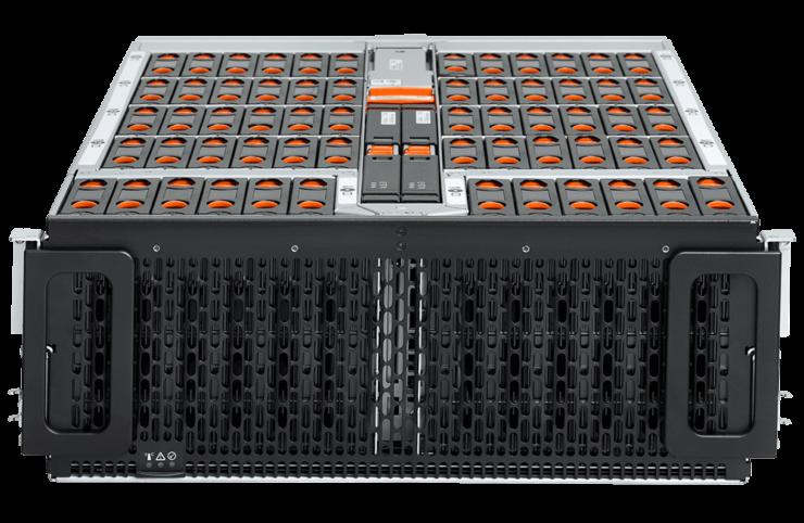 Western Digital начинает поставки корпоративных HDD объемом до 20 ТБ - 4