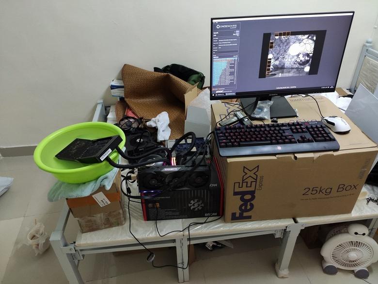 Разогнанный настольный APU Ryzen 7 4700G в бенчмарках способен побороться с Core i7-10700K и даже Core i9-10900K