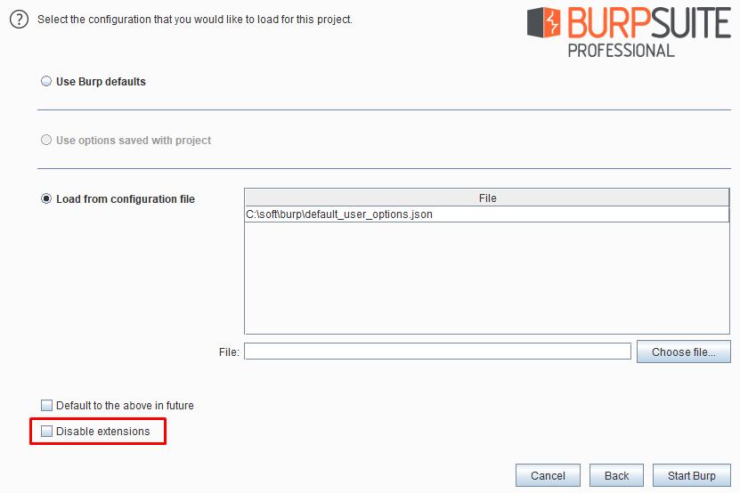 Burp Suite Tips - 6
