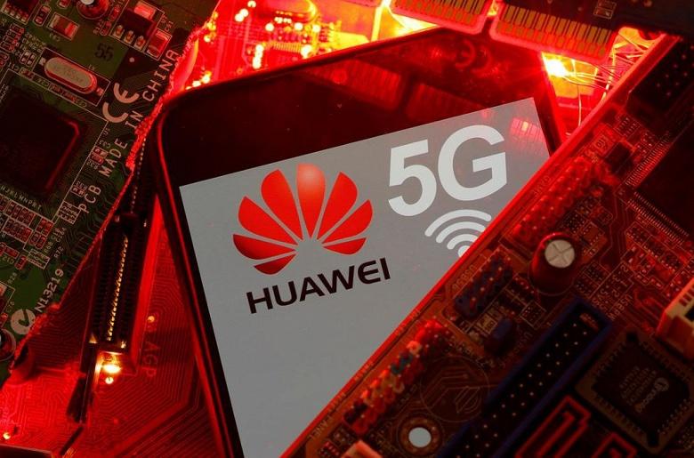Huawei просит Великобританию отложить отлучение от сети 5G