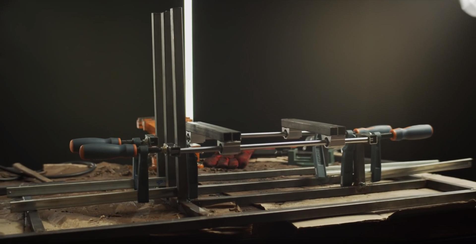 Ракета от Амперки, часть 2: корпус двигателя, расчет сопла - 9