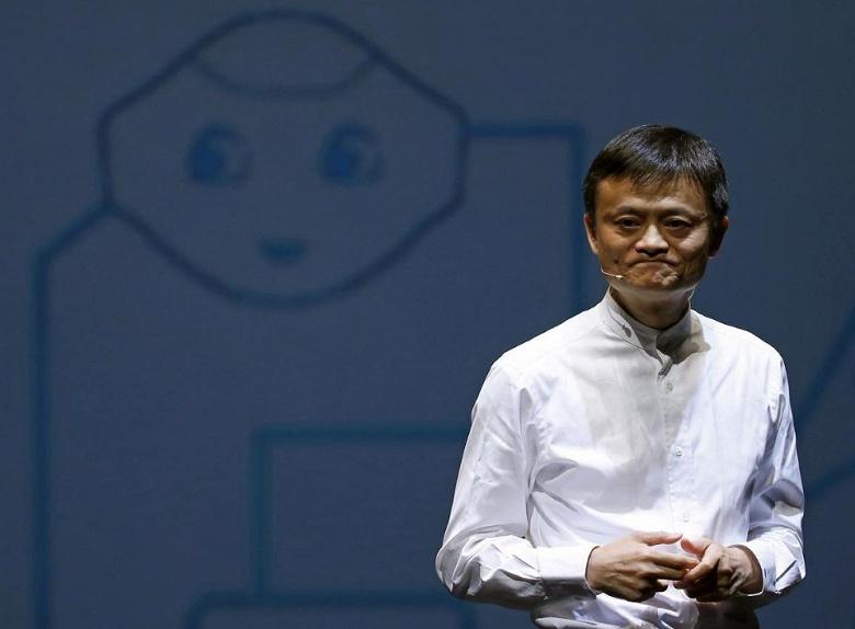 Один из основателей Alibaba продал акции компании на сумму 8,2 млрд долларов
