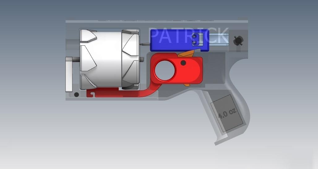 Огнестрельный DIY: история и перспективы 3D-печатного оружия - 12