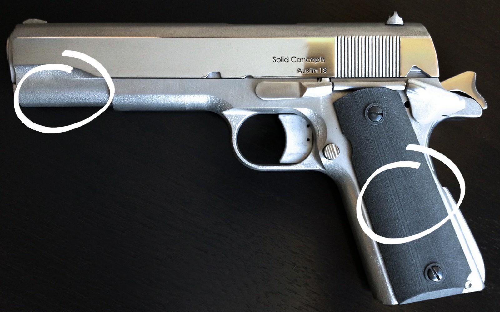 Огнестрельный DIY: история и перспективы 3D-печатного оружия - 22