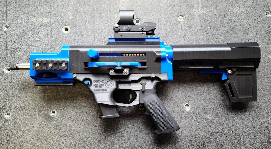 Огнестрельный DIY: история и перспективы 3D-печатного оружия - 24