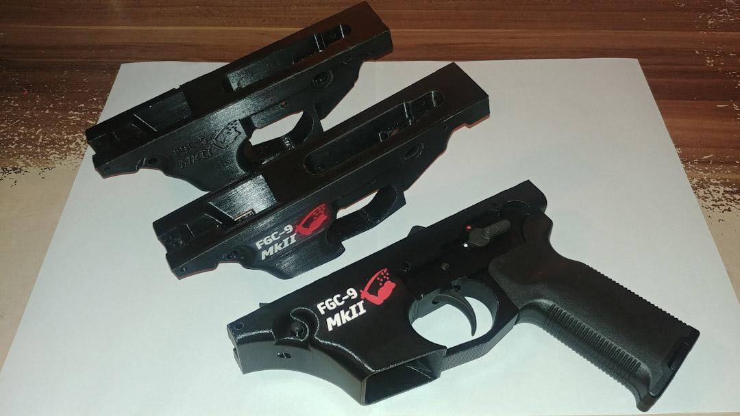 Огнестрельный DIY: история и перспективы 3D-печатного оружия - 25