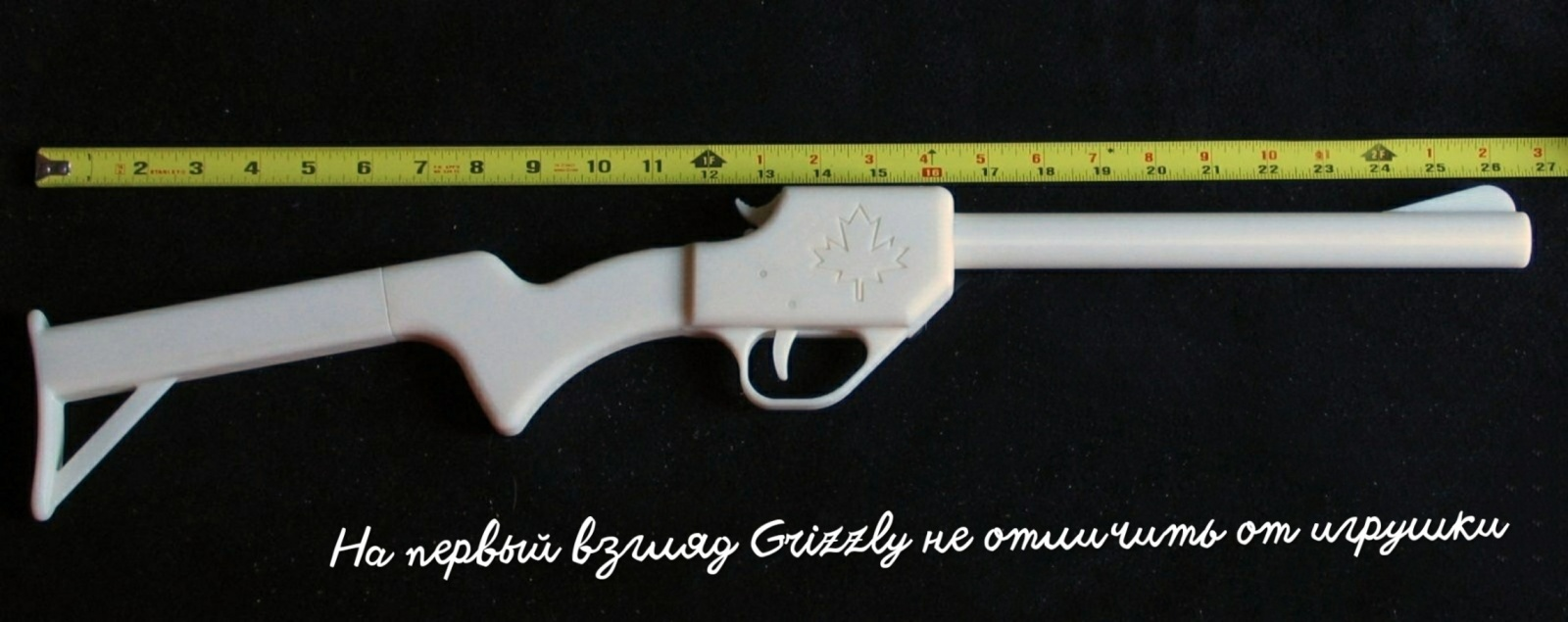 Огнестрельный DIY: история и перспективы 3D-печатного оружия - 4