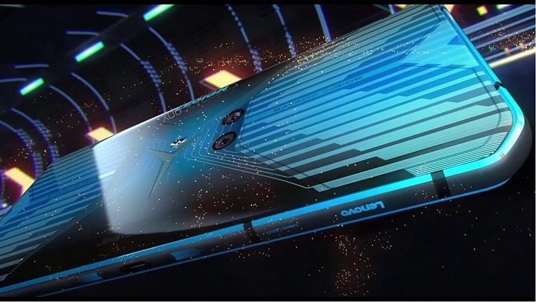 Стереодинамики, 144-герцевый экран, 90-ваттная зарядка и... 6 ГБ ОЗУ. Базовая версия Lenovo Legion может оказаться очень доступной