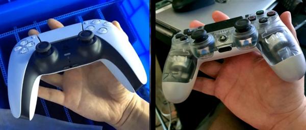 5 кг цифрового удовольствия. PlayStation 5 весит почти в два раза больше PlayStation 4