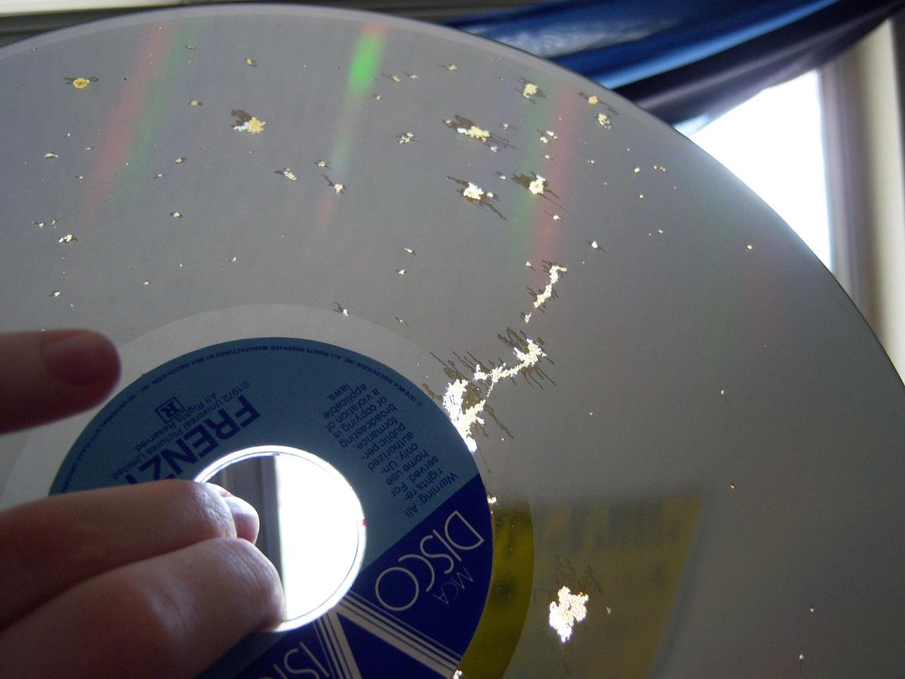 LaserDisc: история несостоявшегося конкурента видеокассет (часть 1) - 10