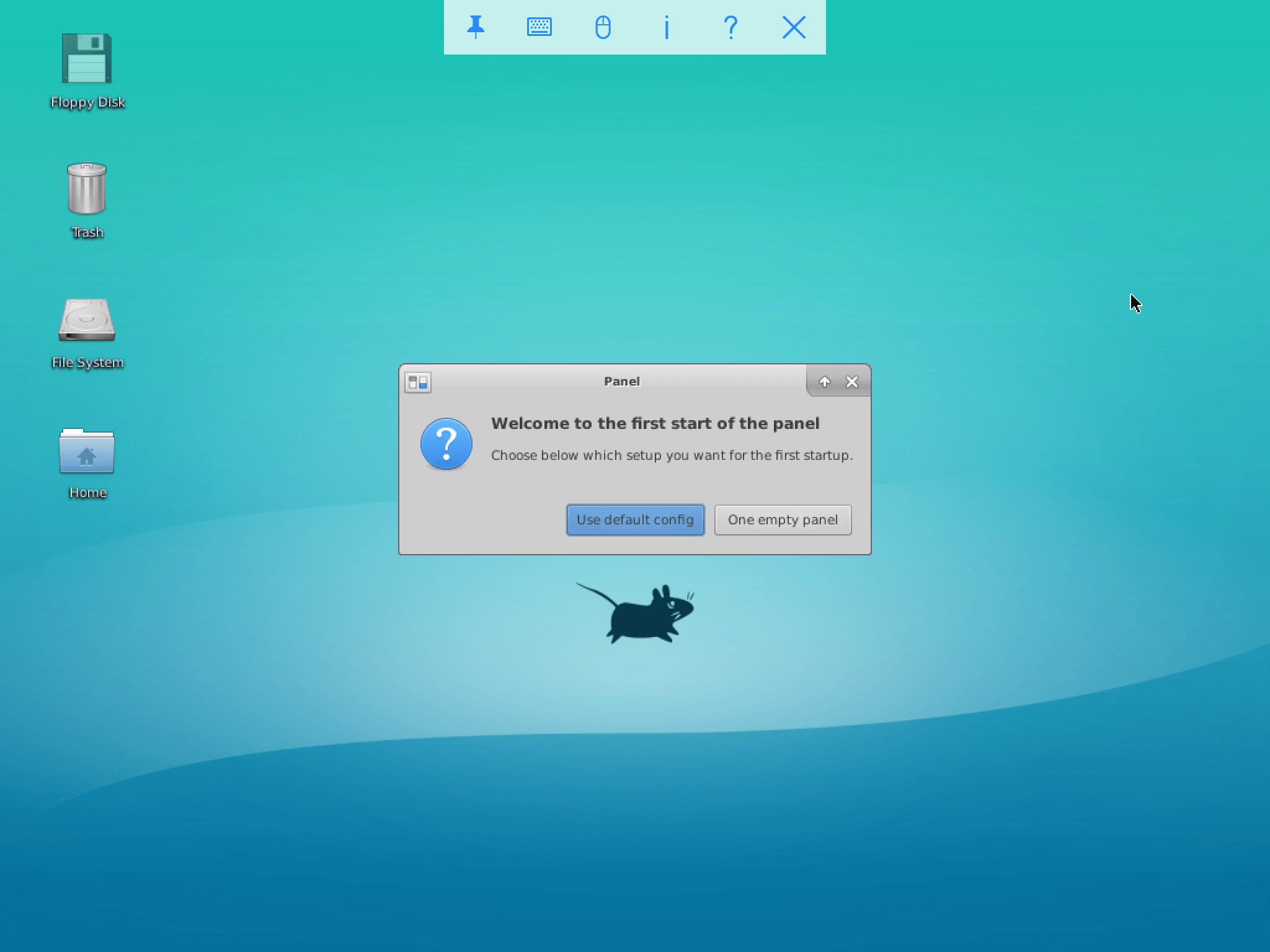 VPS на Linux с графическим интерфейсом: запускаем сервер VNC на Ubuntu 18.04 - 5