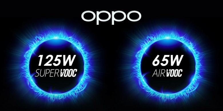 125-ваттная зарядка Oppo оказалась на 25% медленнее 120-ваттной зарядки Iqoo
