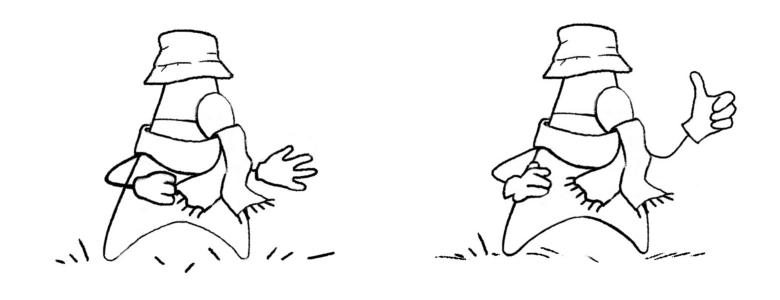 Как найти иллюстратора, если вы ничего не понимаете в иллюстрации - 20