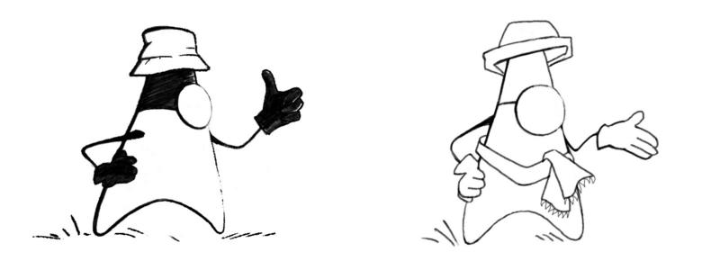 Как найти иллюстратора, если вы ничего не понимаете в иллюстрации - 21