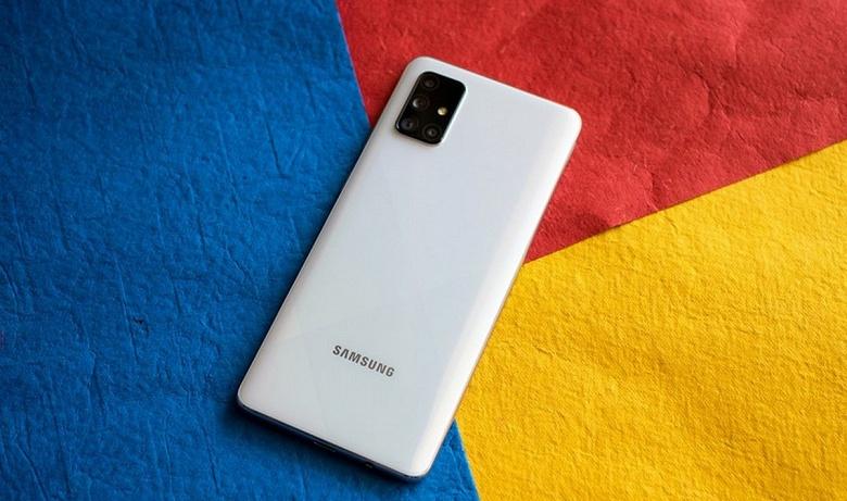 Оптическую стабилизацию в средний сегмент. Samsung Galaxy A72 может стать первым смартфоном линейки с такой особенностью