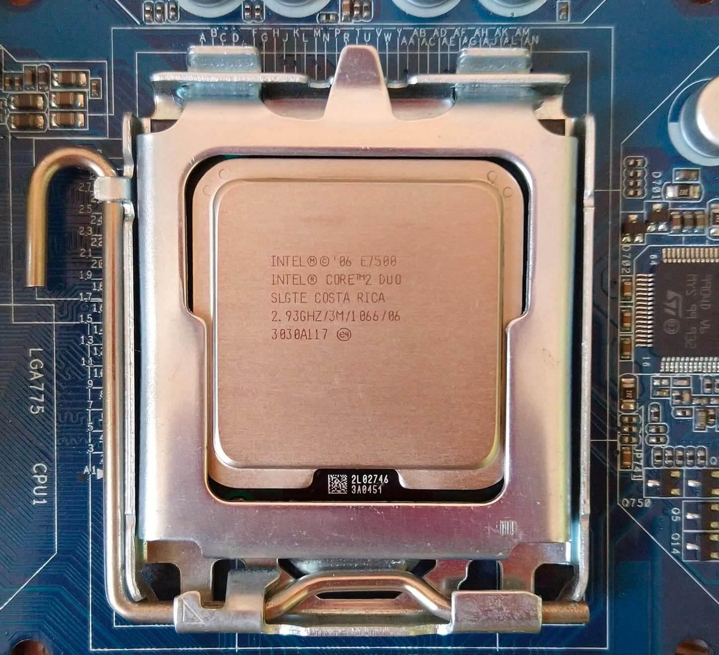 Расцвет, падение и возрождение AMD - 11