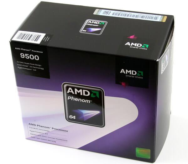 Расцвет, падение и возрождение AMD - 13