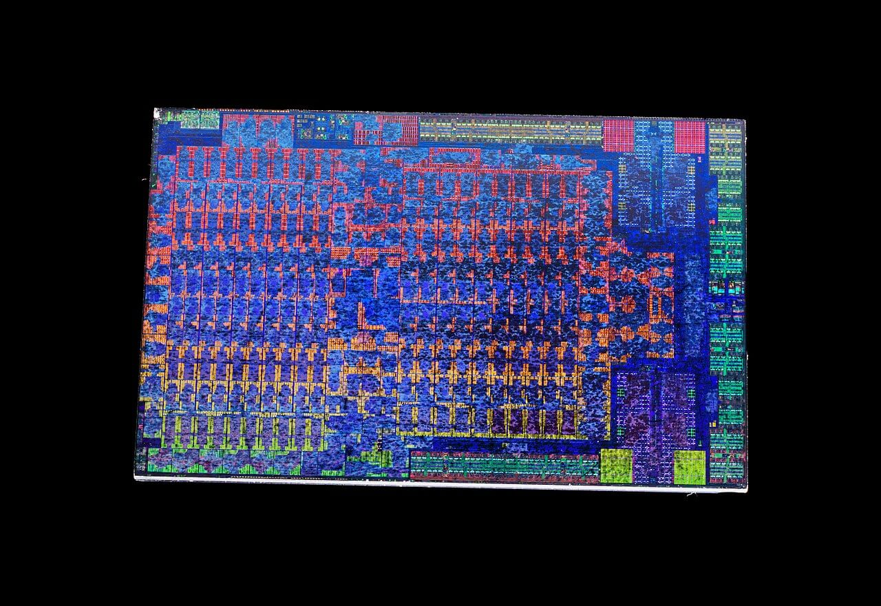 Расцвет, падение и возрождение AMD - 15