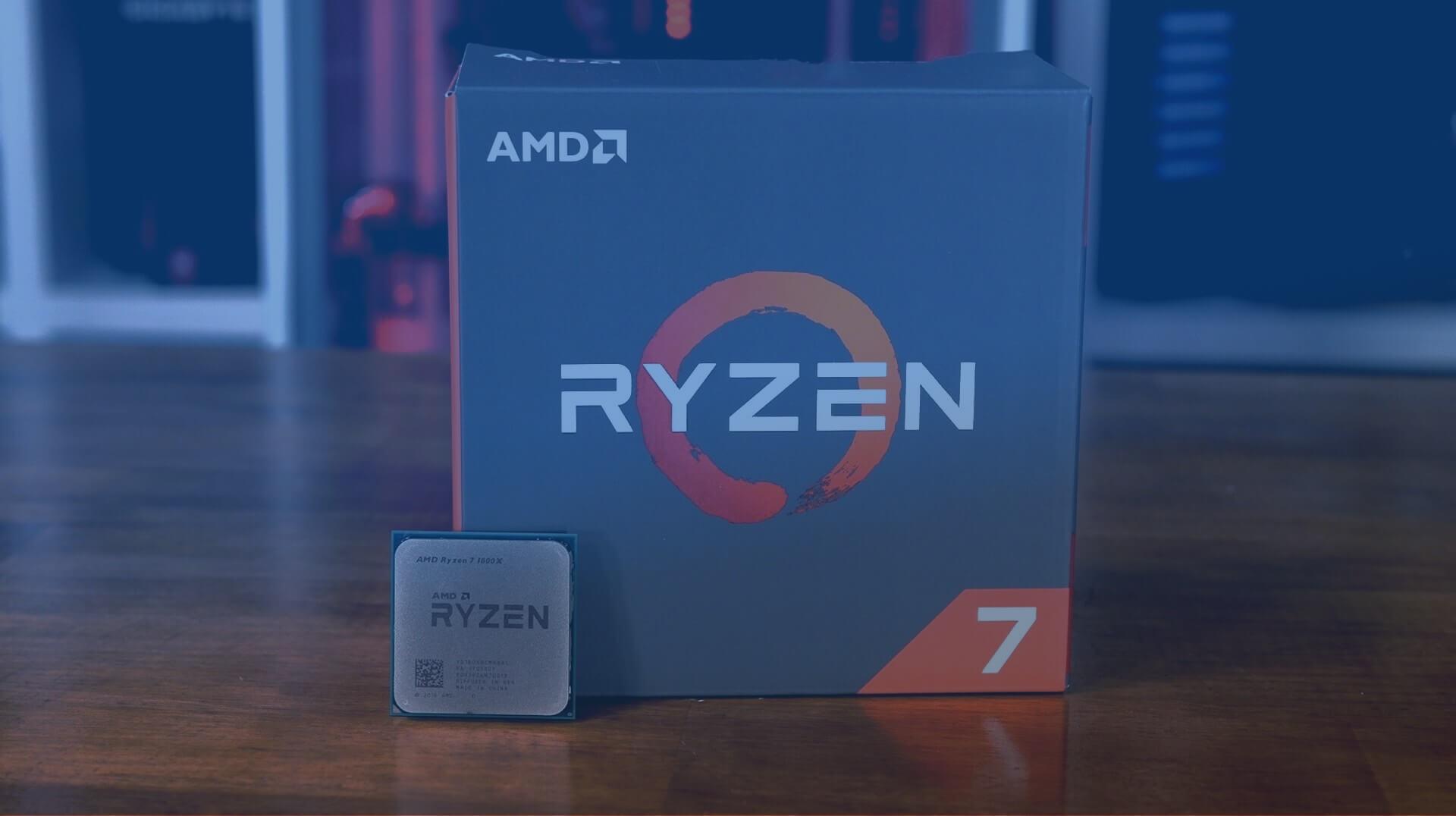 Расцвет, падение и возрождение AMD - 19