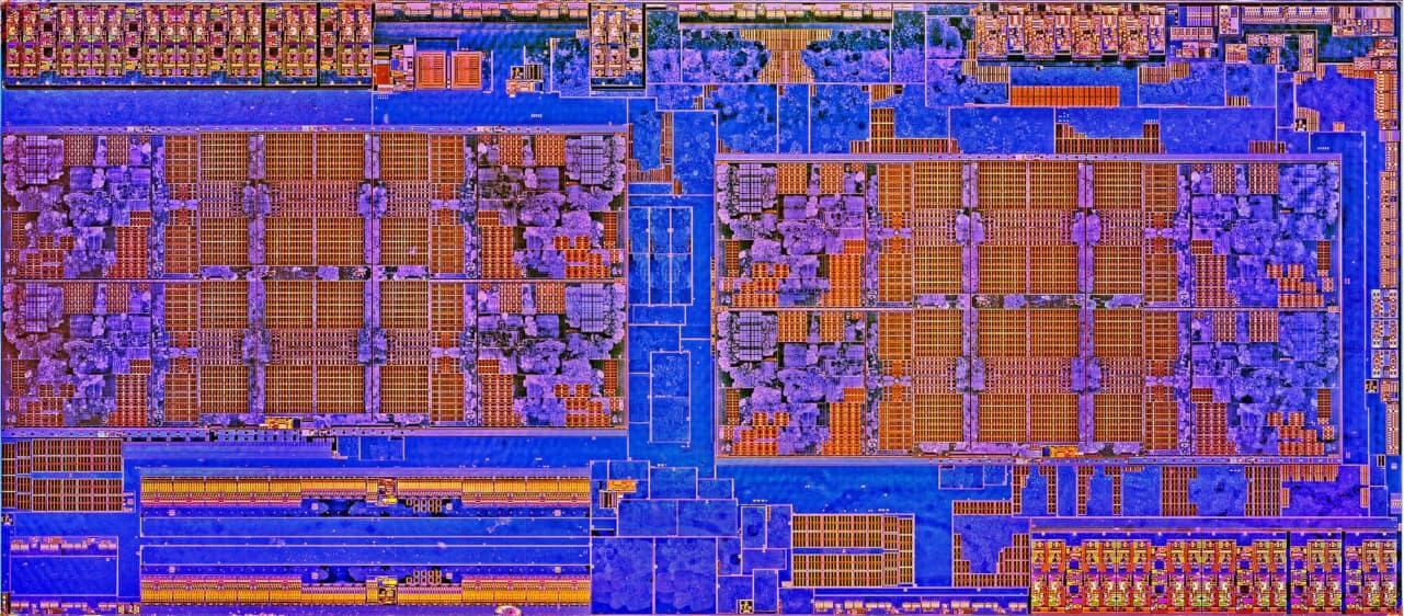 Расцвет, падение и возрождение AMD - 20
